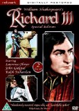 Richard III (Special Edition) UK盤