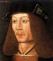 ジェイムズ四世 James IV of Scotland