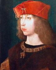 フィリップ美公 Philippe le Beau