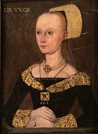 エリザベス・ウッドヴィル