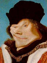 ヘンリー七世rearranged