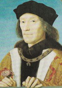 ヘンリー七世