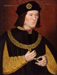 リチャード三世 Richard III
