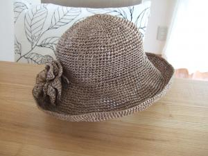 帽子完成2