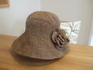 帽子完成1