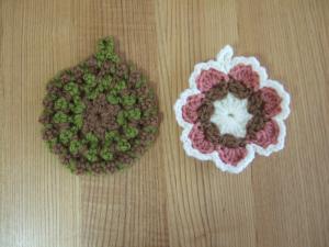花モチーフ2