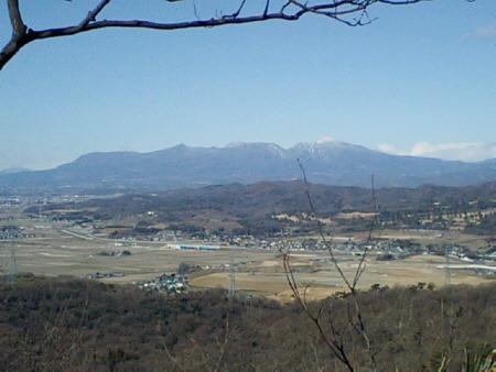 りくらむのブログ-赤城山