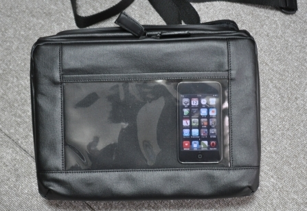 $りくらむのブログ-iPodTouch
