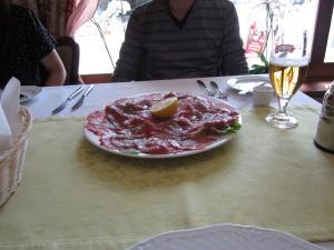 2012 夏 記念の食事会