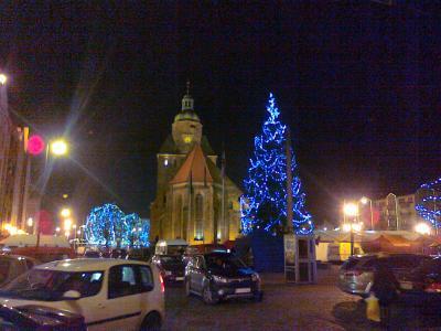 2011 街の様子