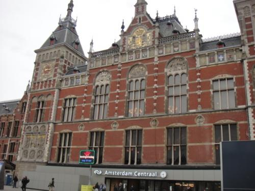 オランダ Amsterdam