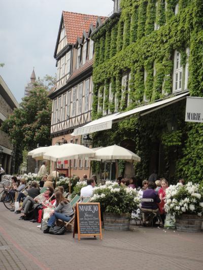 ドイツ北部