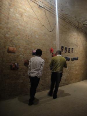 街のミュージアム 写真展
