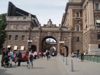 06 2012 Stockholm (国会議事堂)