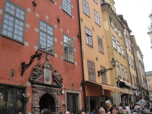 06 2012 Stockholm (大広場)
