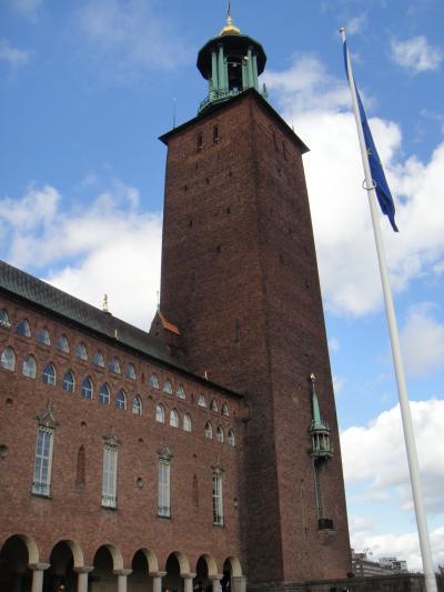06 2012 Stockholm  ( 市庁舎)