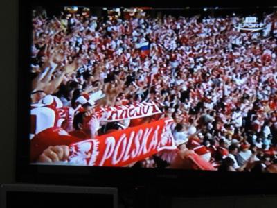 06 2012 EURO 2012 ポーランド応援