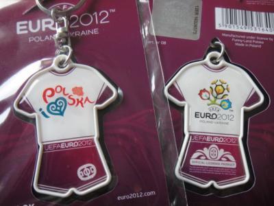06 2012 EURO 2012 のグッツ