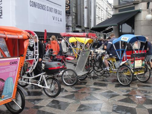 2012 夏のバカンス (de) 自転車観光