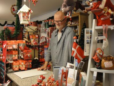 2012 夏のバカンス (de) コペンハーゲンクリスマスショップ