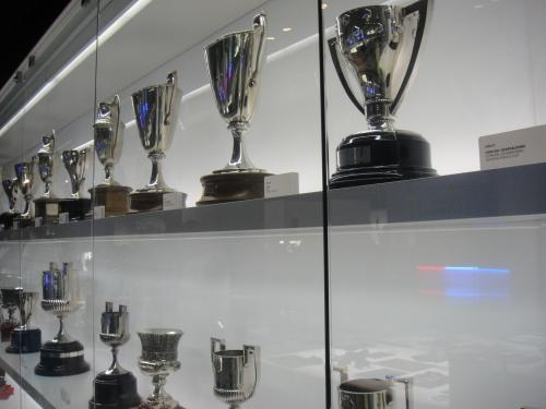 2012 夏のバカンス  in Spain  カンプ・ノウ・スタジアム