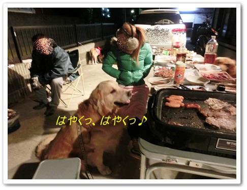 2014年元旦BBQ