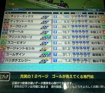 キングJ 8戦目