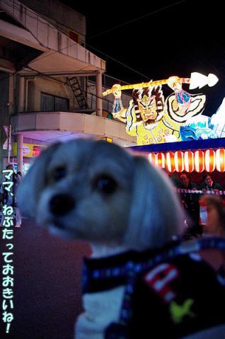 福江祭り⑪