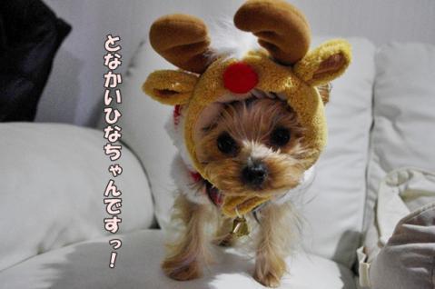 クリスマスパーティー③