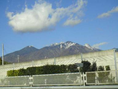 八ヶ岳旅行