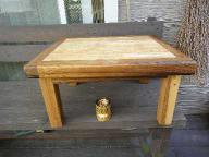 クルミローテーブル
