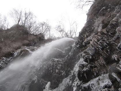 2011.02.11群馬 冬の赤城不動