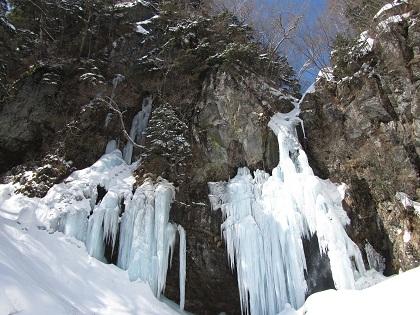 2012.庵氷瀑 1