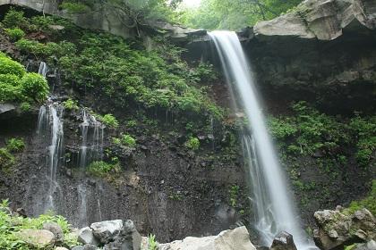 2011.6.5般若滝