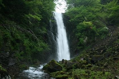 2011.6.5方等滝