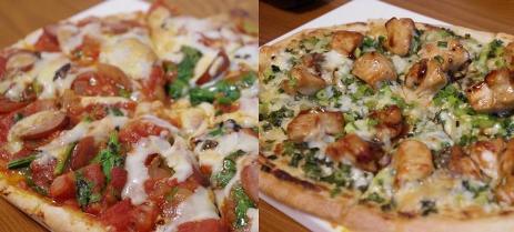 ピザ 発酵種
