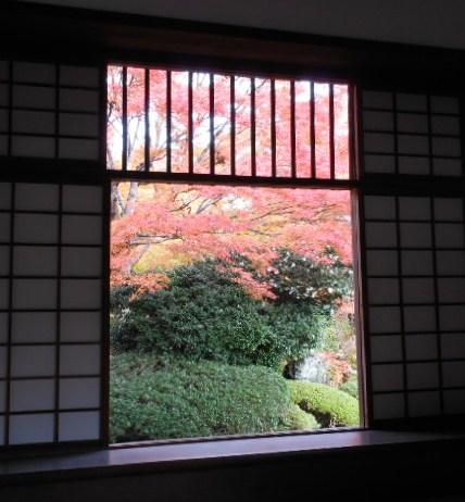 京都の紅葉 071