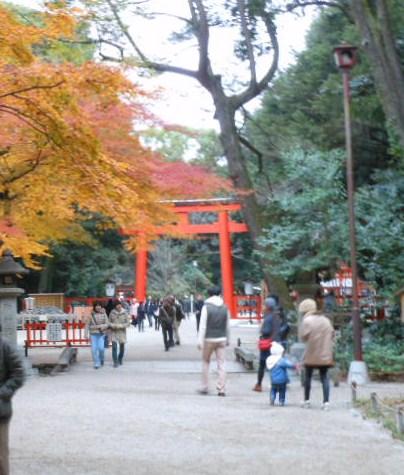 京都、散策 039