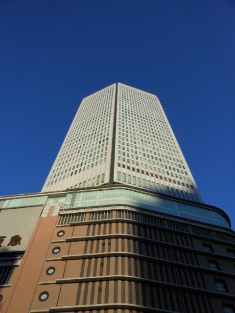 大阪駅 003