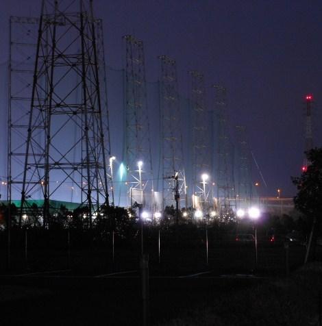 尼崎 工場夜景 006