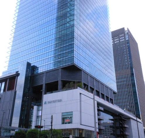 グランフロント大阪 相楽園 002
