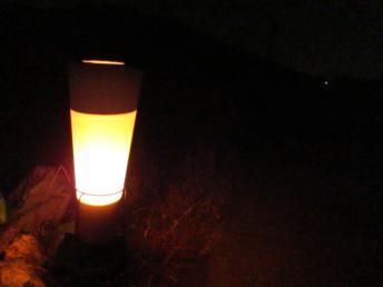ほたる 行燈