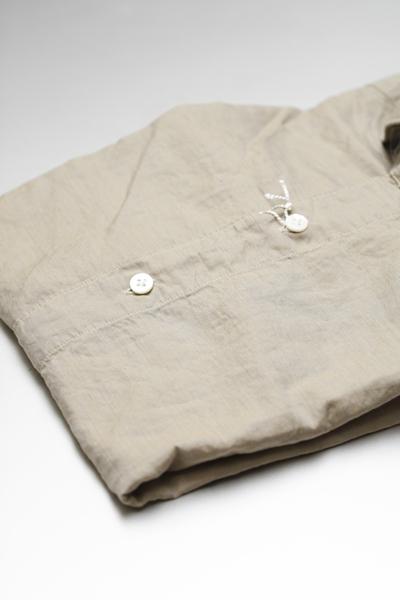 春はシャツの気分(5) | Finamore SERGIO