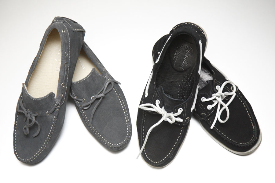 梅雨時の靴の準備はOK? | Stefano Gamba & Paraboot Barth