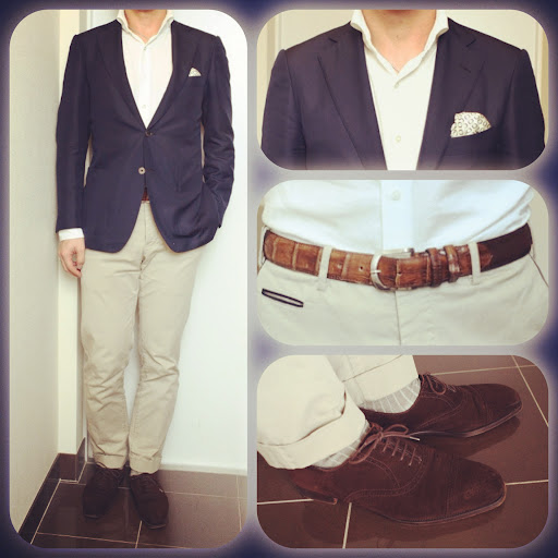 Snap of daily outfit!! (4) | Instagram(2012 Jun-Jul)