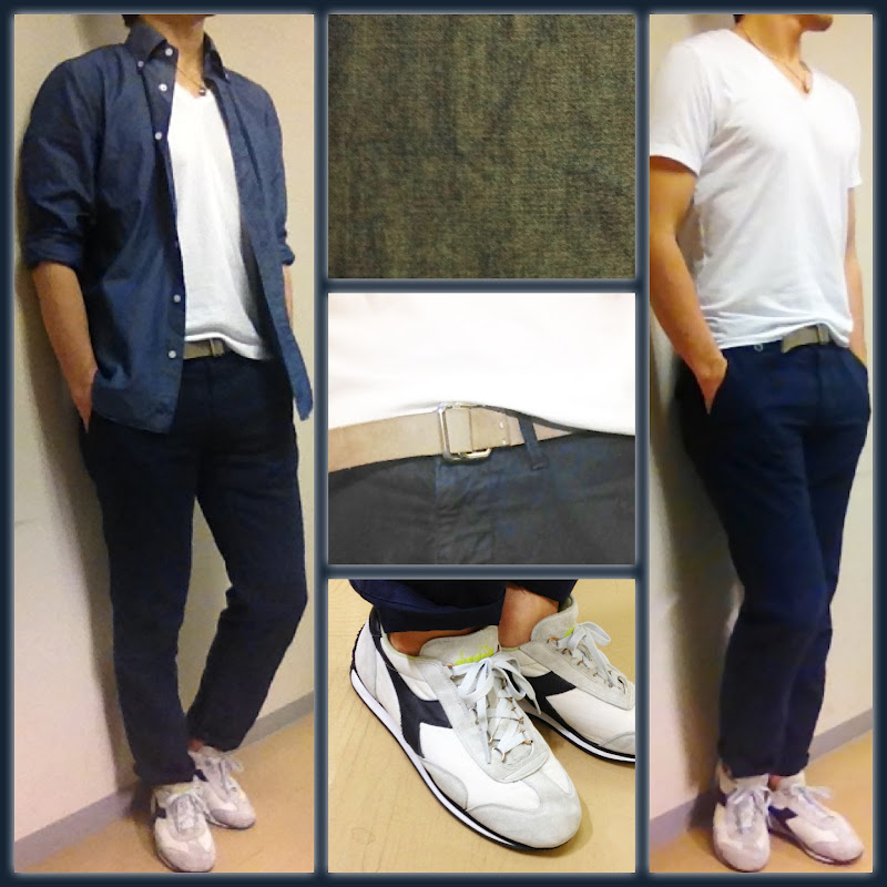 Snap of Daily Outfit!! (5) | Instagram (2012 Jul-Aug)