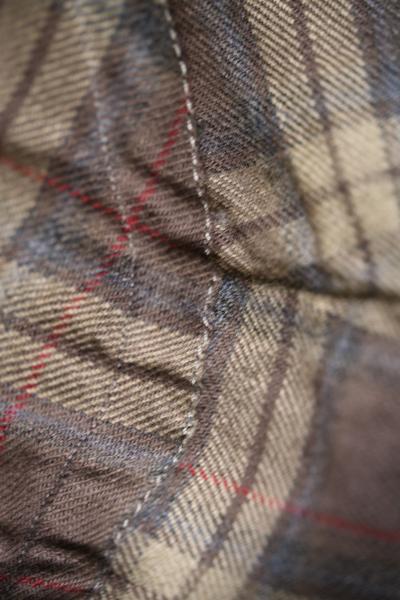 逆輸入の秋冬シャツ | Salvatore Piccolo