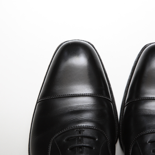 革靴の選び方・使い分け(1)~『オックスフォード』 | Crockett & Jones Audley