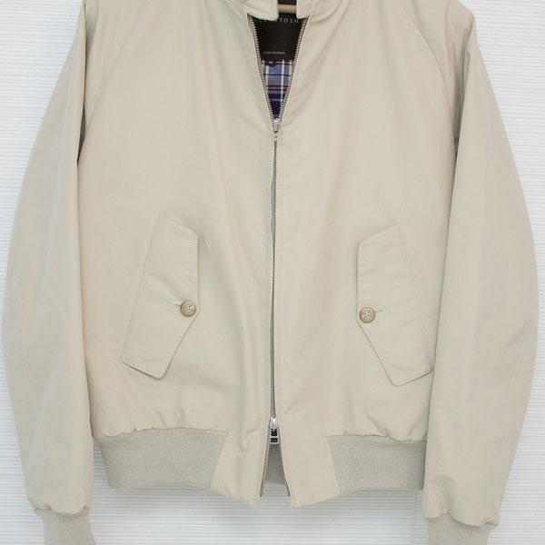 春、青き衣をまといて(3) | Mackintosh G-9 Erisart