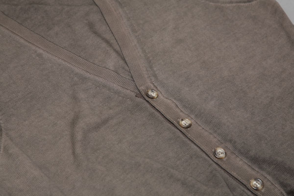 春、青き衣をまといて(4) | Eleventy コットンジレ